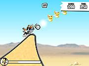 Tricky Rider game