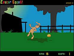 Easter Egged game
