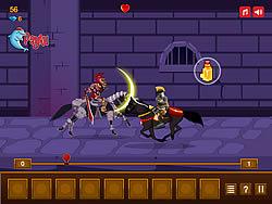 Dark Knight game