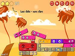 Monsterland 3 game