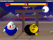 Egg Fighter game
