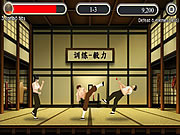 juego KungFu Quest: The Jade Tower