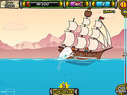 Moby Dick 2 game