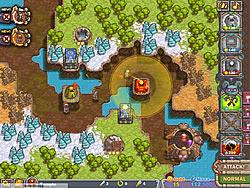 Jucați jocuri gratuite Cursed Treasure 2
