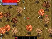 Zombie Vegetarian game