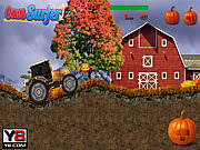 Farmer Quest Tractor Driver 2 game