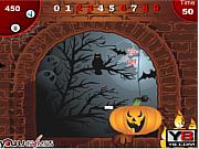 Halloween Hidden Numbers game