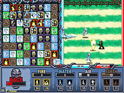 Tales Of Terratos game