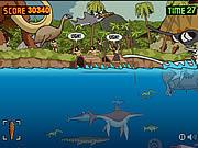 juego Prehistoric Shark