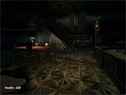 Spiel das Gratis-Spiel  Undead Isle