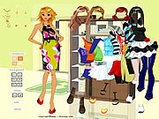 Girl Dressup 11 game