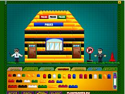 Juega al juego gratis Mine Blocks 1.25