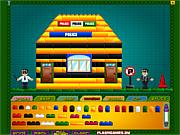 เล่นเกมฟรี Mine Blocks 1.25