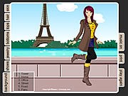 Girl Dressup 14 game