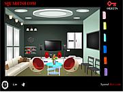 Kozhi House Escape game