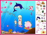 Home of Mermaid game