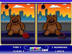 My Fat Teddy Happy Adventure game