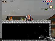 Ninjas Vengeance game
