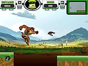 Humongous Run game