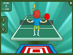 Trambomblepong game