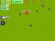 Invasion game