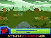 Spiderman Recuse Girl Friend game