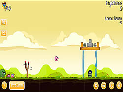 Angry Brain Heroes game