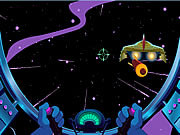 Duck Dodgers Planet 8 from Upper Mars: Mission 4 game