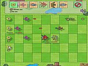 Airfield Defender game