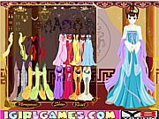 Pretty Tang Princess game