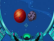 Play Duck dodgers planet 8 from upper mars mission 2 Game