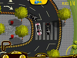 Ultimate Porsche Racing game