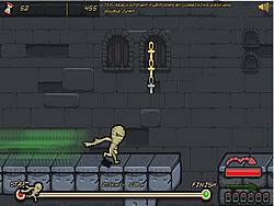 Crypt Dash game