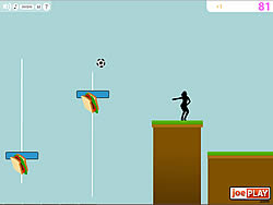 Super Football 9000 game