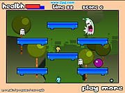 Bubble Pop 2P game