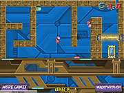 Splitman 2 game