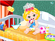 Baby Princess Royal Care لعبة