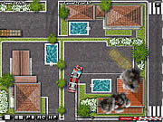 Firefighters Truck 2 game