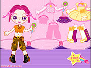juego Sue Hair Styling 3