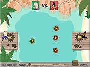 Looney Lagoon game