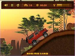 Alp Truck 2 game