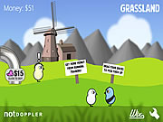 Play Duck life 4 Game