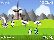 Duck Life 4 لعبة