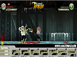 Live or Undeath game