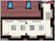 Temp Ninja game