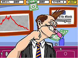 Bailout Bonus Breakdown game