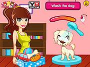 juego Puppy Beauty Spa