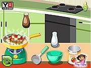 Turkey Soup game