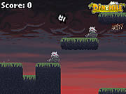 Panda Rush game