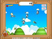 juego Flying Bike